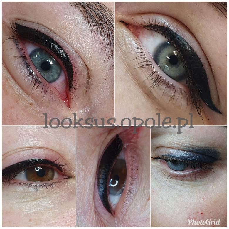 Salon Makijażu Permanentnego i Kosmetyki Looksus