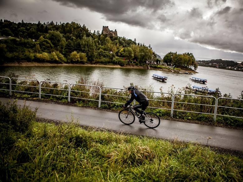 Bania Velo - rowerowy urlop w Tatrach