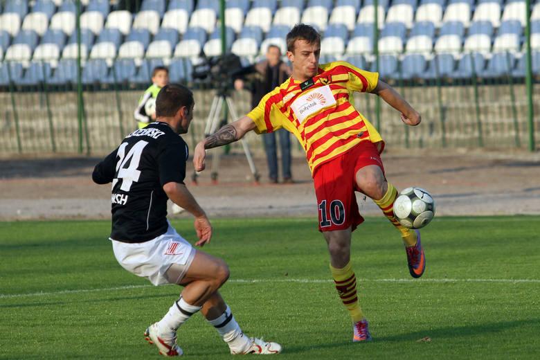 9. Kamil Grosicki przeszedł do tureckiego Sivasspor za 0,9 mln euro w 2010 roku.