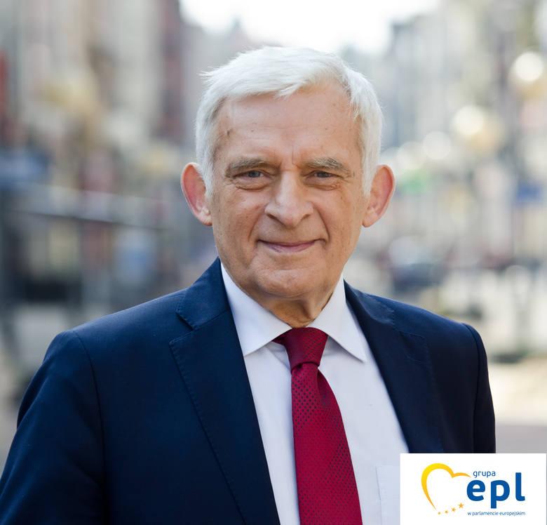 Jerzy Buzek. 40 lat w polityce, całe życie dla Polski [WYWIAD]