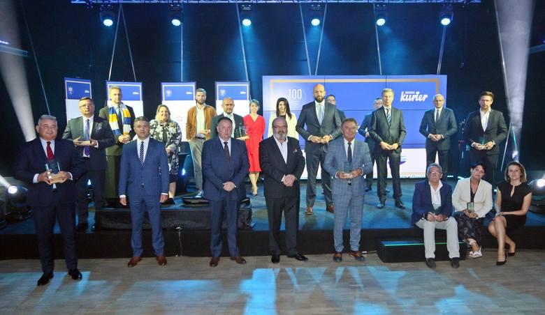 Gala Setki Kuriera odbyła się w Lubelskim Centrum Konferencyjnym