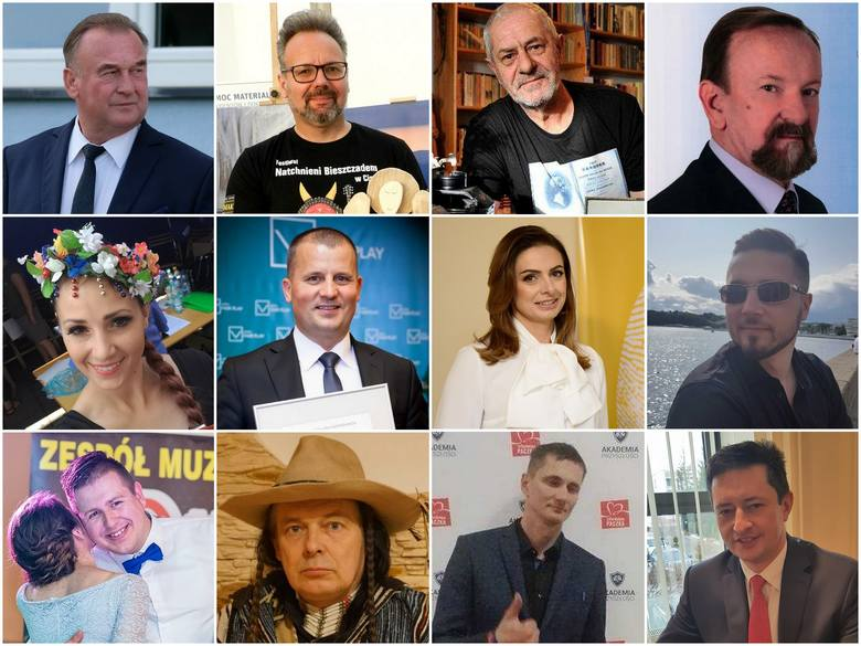 OSOBOWOŚĆ ROKU | Galeria liderów w skali województwa
