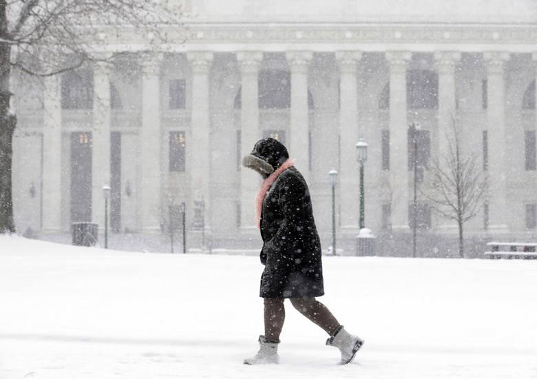 Jaka będzie zima? Długoterminowa prognoza pogody