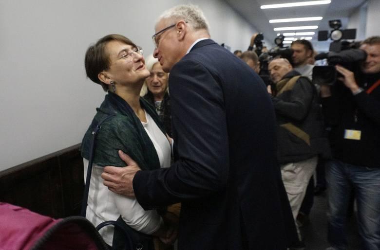 """Sprawa Joanny Jaśkowiak: """"Sędzia Jęksa dał przykład i świadectwo innym"""""""