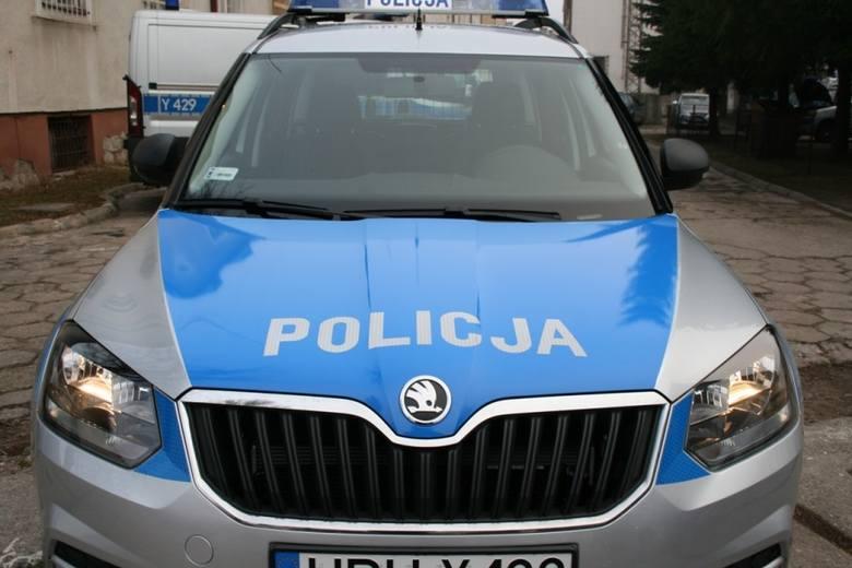 Nowe radiowozy policji. Miasto też się dołożyło (wideo, zdjęcia)
