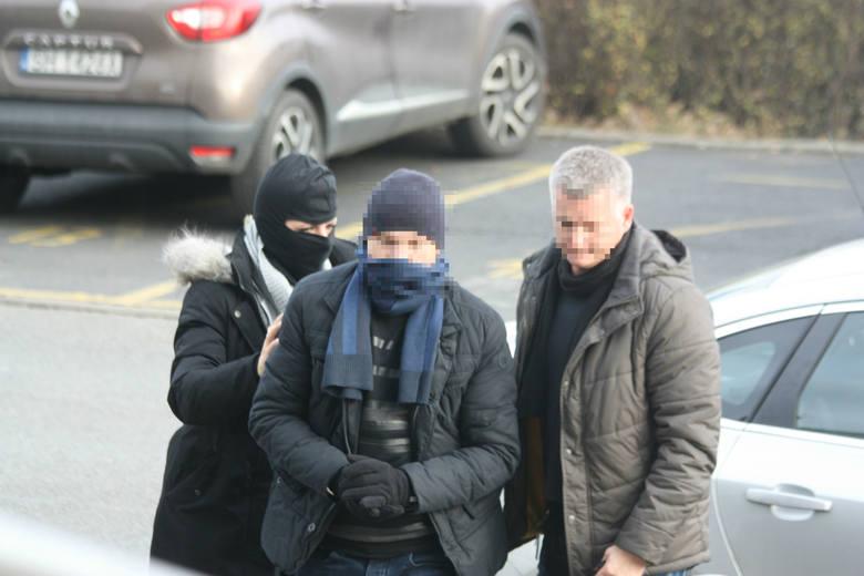 Były szef KNF w prokuraturze w Katowicach