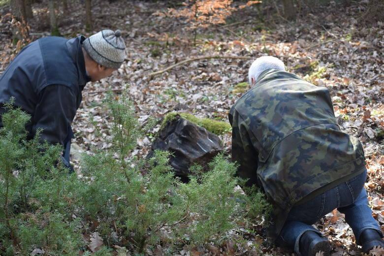 W niedzielę grupa społeczników zorganizowała akcję porządkowania dwóch starych cmentarzy ewangelickich w Krzyni w gminie Dębnica Kaszubska.W Krzyni są