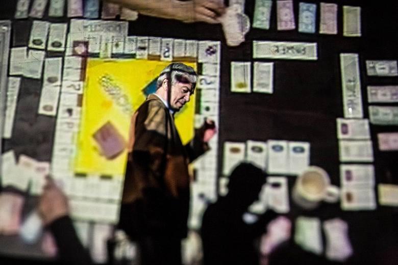 Teatr Nowy w Poznaniu: Nudni gracze z Jeżyc. Trzeci odcinek serialu teatralnego [RECENZJA, ZDJĘCIA]