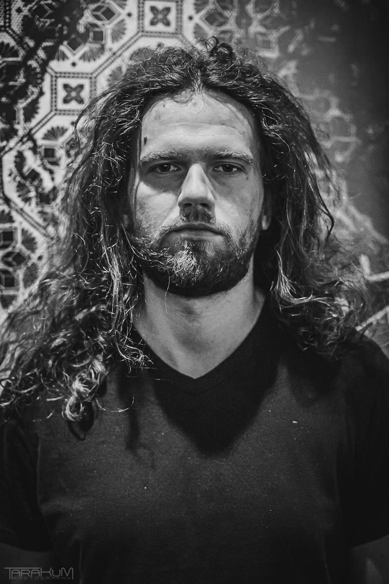Przemysław Niezgódzki (gitarzysta)
