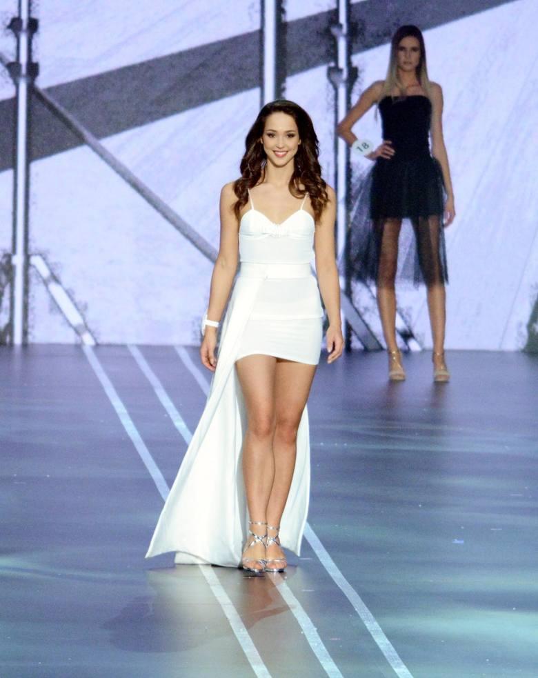 Kamila Świerc, Miss Polski 2017, ma reprezentować nasz kraj na konkursie Miss Supranational 2019.
