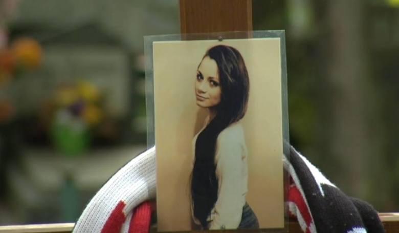 14-letnia Anaid popełniła samobójstwo