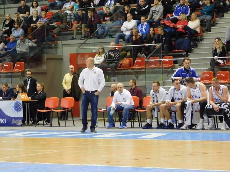Marcin Radomski poszukuje jeszcze jednego zawodnika