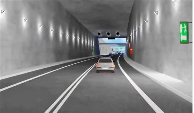 Tunel w Świnoujściu. Włosi się wycofali, chcą budować Polacy. W tym Energopol