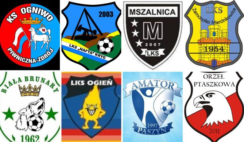 Klasa A Nowy Sącz (i Gorlice). Które kluby mają najwięcej fanów na Facebooku? RANKING