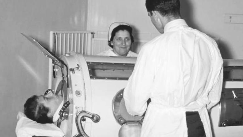 Przed tymi chorobami chroniły nas szczepienia. Czy mogą powrócić? UWAGA - DRASTYCZNE ZDJĘCIA