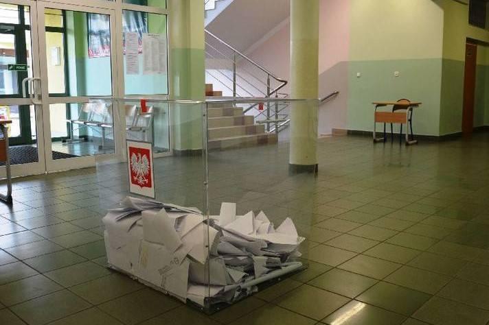 Czy w Słupsku doszło do oszustwa wyborczego w trakcie liczenia głosów oddanych  na senatorów?