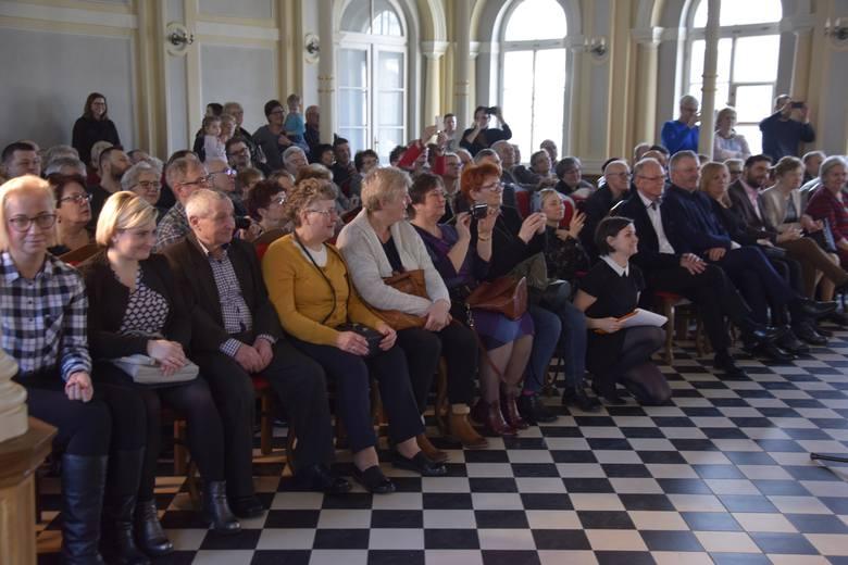 Przedszkolaki z Aleksandrowa Kujawskiego przygotowały niezwykły koncert [zdjęcia]