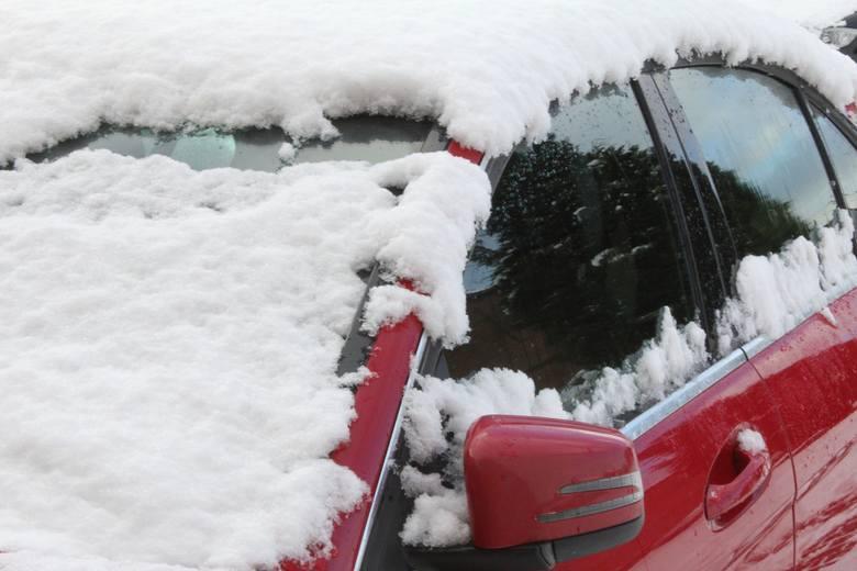 Co roku pojawia się tysiące internautów, którzy jako pierwsi chcą poinformować o pierwszym śniegu w zimie. Biorąc pod uwagę topniejące lodowce, lżejsze