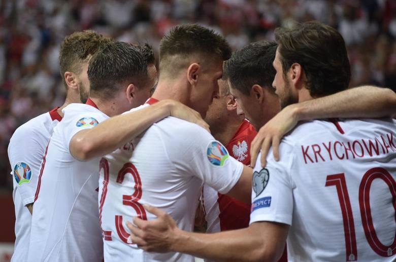 Meczem ze Słowenią staniemy na półmetku eliminacji Euro 2020. Do tej pory mamy komplet punktów bez straconego gola. To imponujący wynik, ale można go