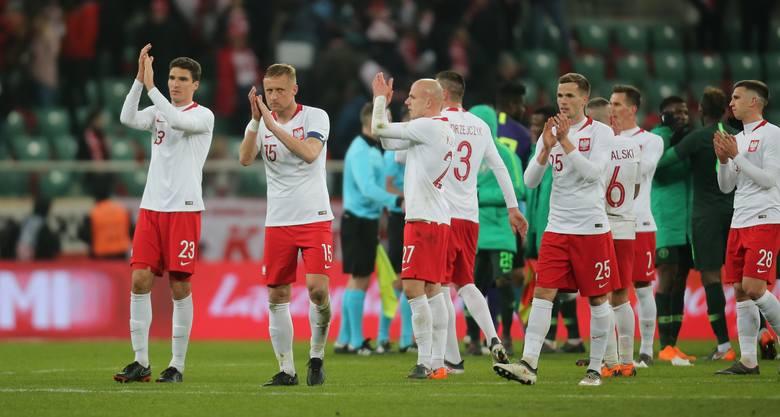 To nie był udany rok dla reprezentacji Polski w piłce nożnej. W mistrzostwach świata rozgrywanych w Rosji wygrali tylko jeden mecz i po fazie grupowej
