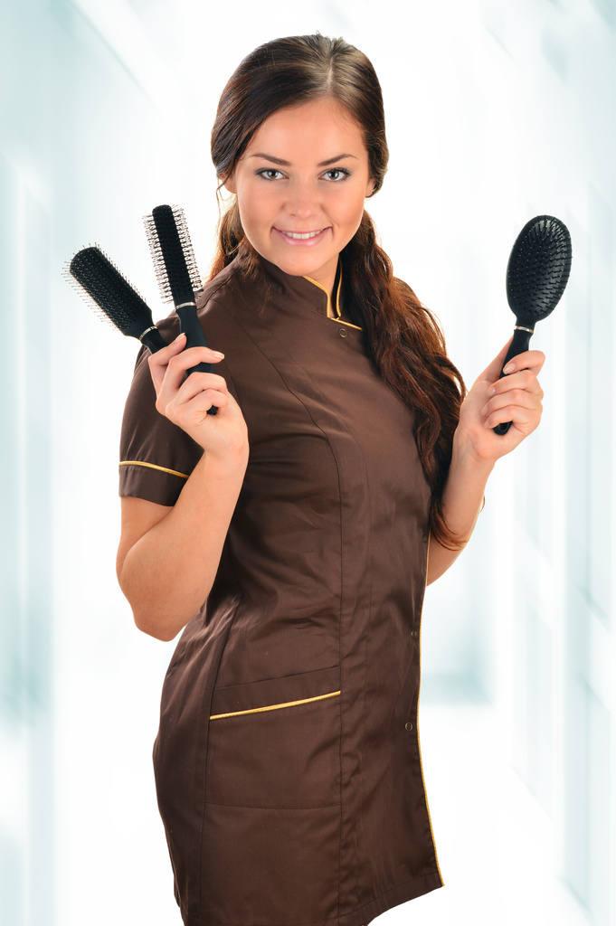 Zgłoś do konkursu swoją ulubioną fryzjerkę i kosmetyczkę. Czekamy!