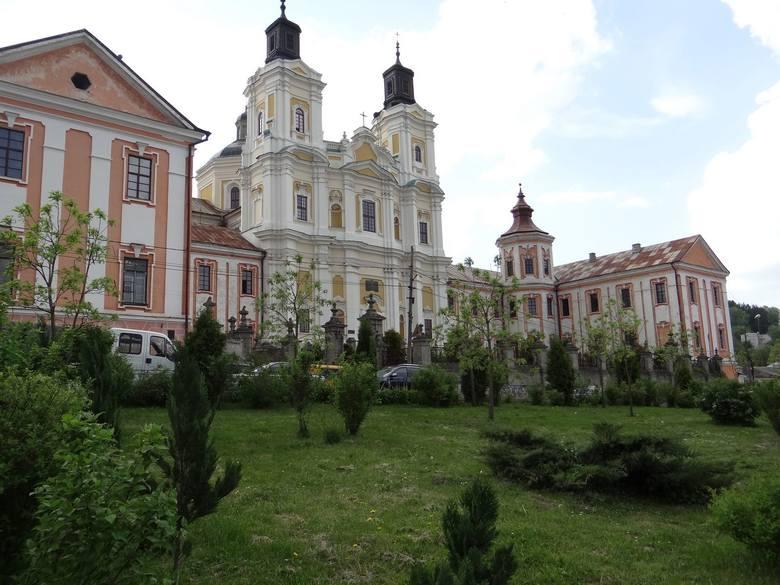 Liceum Krzemienieckie, w którym uczył się Juliusz Słowacki, a wykładali najwięksi profesorowie z całej Europy, m. in. ojciec Juliusza, Euzebiusz