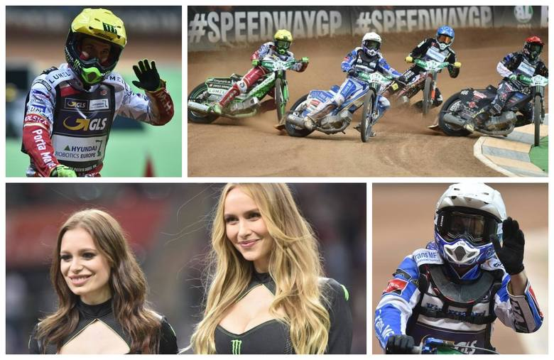 53 tys. widzów oglądało na PGE Narodowym zwycięstwo Leona Madsena w pierwszej rundzie tegorocznego cyklu Grand Prix. Trzecie miejsce w finale zajął Patryk