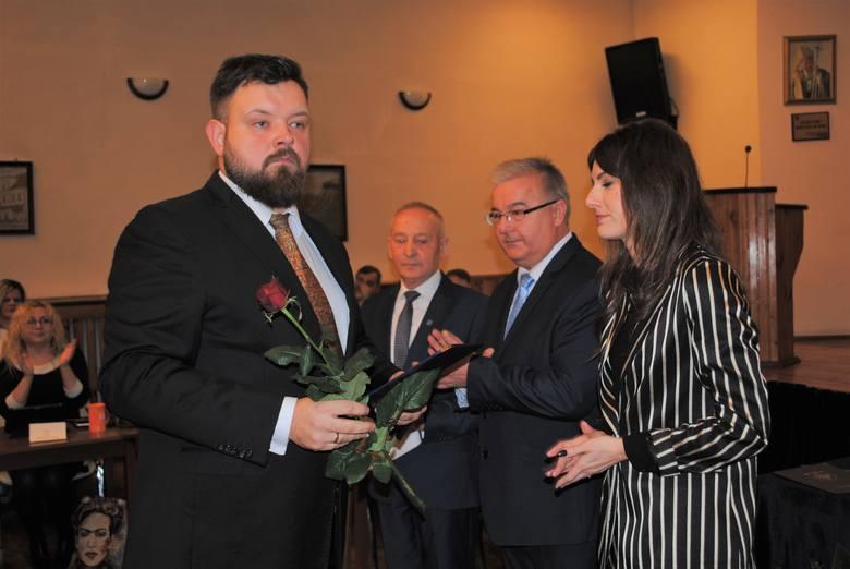 Pierwsza sesja nowej Rady Miejskiej w Koronowie