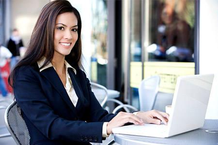 Wspieranie aktywności młodych kobiet w biznesie