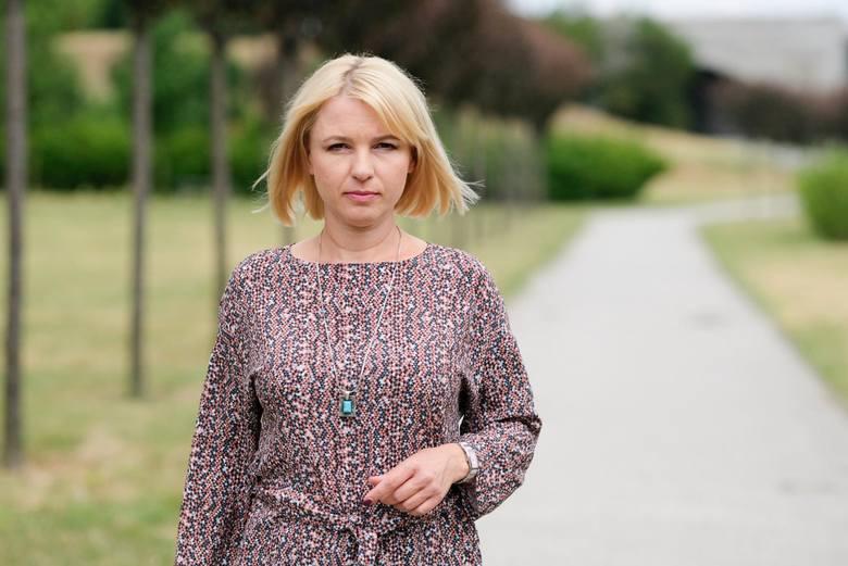 Zastępczyni prezydenta Katarzyna Kierzek-Koperska w kwietniu zniknęła z urzędu, a po jakimś czasie okazało się, że przebywa na zwolnieniu lekarskim.