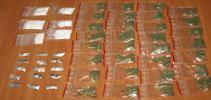 Chciał sprzedawać narkotyki uczniom szkół w Sulęcinie