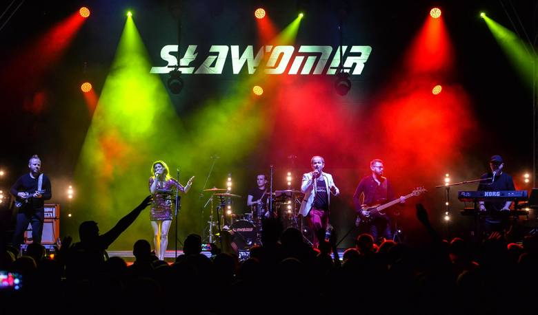 Sławomir to obecnie największa gwiazda disco polo. Za koncert kasuje nawet 30 tys. złotych.