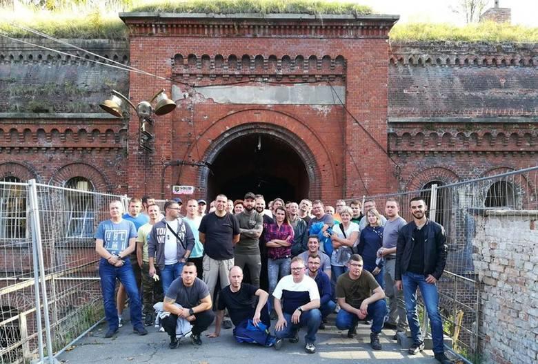 Fundacja Fort chciała stworzyć na Żegrzu Fort Kultury, który służyłby mieszkańcom i turystom jako miejsce spotkań. Fundacji udało się m.in. zorganizować