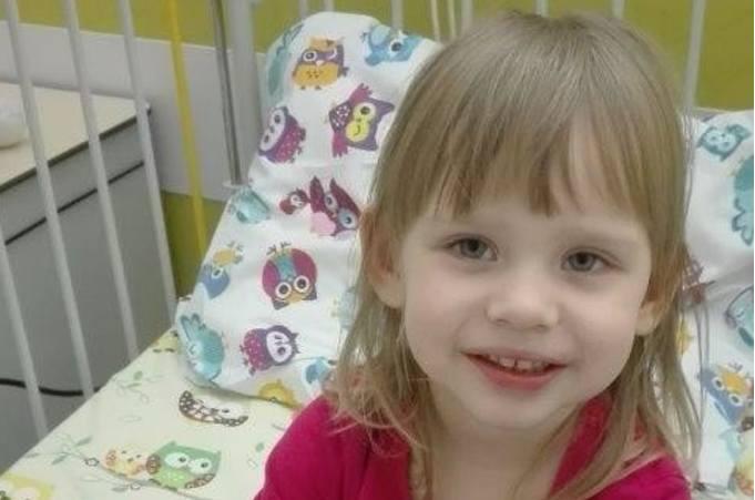 - 15 listopada 2019 roku usłyszeliśmy dla córki diagnozę: ostra białaczka limfoblastyczna. Od tego dnia dla naszej niemal trzyletniej Weroniki szpital