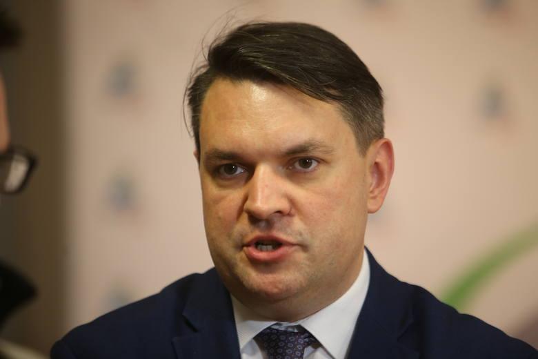 Zagłębiowski Okrągły Stół dla Czystego Powietrza. Będzin, 19.03. 2019r.