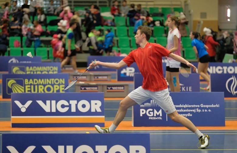 Młodzi badmintoniści z czterech kontynentów przez cztery dni, od 18 do 21 stycznia rywalizować będą w Przemyślu w prestiżowym turnieju pod nazwą Victor