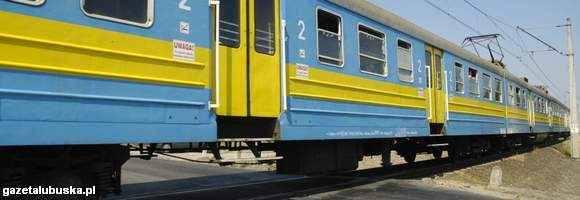 PKP odwołuje połączenia z Gorzowem i innymi miastami