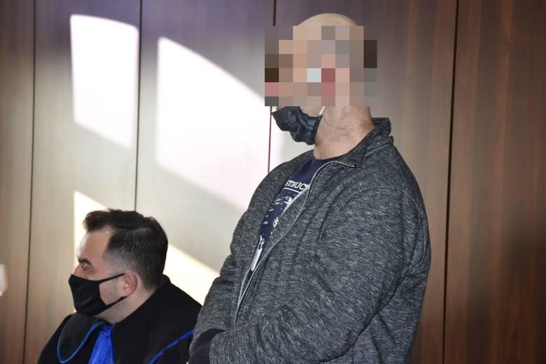 W grudniu 2020 roku Sąd Rejonowy w Opolu uznał, że Jarosław G. jest winny i skazał go na 5,5 roku więzienia. Dziś (19.04) Sąd Okręgowy w Opolu obniżył