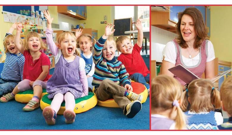 PRZEDSZKOLE NA MEDAL Wybieramy najlepsze przedszkole, nauczyciela i najsympatyczniejszą grupę. Głosowanie zakończone