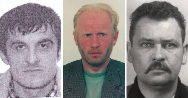 W policyjnej bazie KWP Bydgoszcz jest obecnie prawie 200 osób, które poszukiwane są w związku z kradzieżami. Zobacz, za kim wystawiono listy gończe!