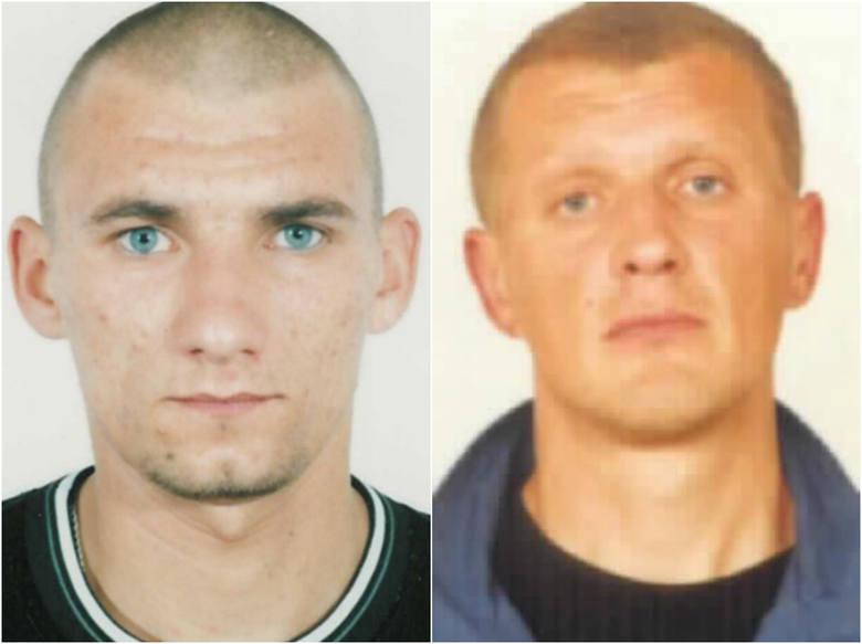 Poszukiwani przestępcy z woj. lubelskiego. Widziałeś ich? (ZDJĘCIA), cz. XXX