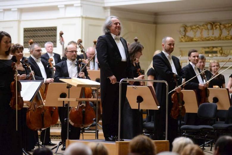Filharmonia Poznańska: Współczesność zderzyła się z klasyką