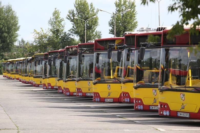 Na Księżu Wielkim nowy podwykonawca zlokalizuje swoją zajezdnię na 30 autobusów. Pojazdy zaczną pojawiać się na ulicach Wrocławia w drugiej połowie stycznia, a cały tabor wyprodukowany w 2019 r. zostanie wprowadzony do użytkowania w trzech etapach