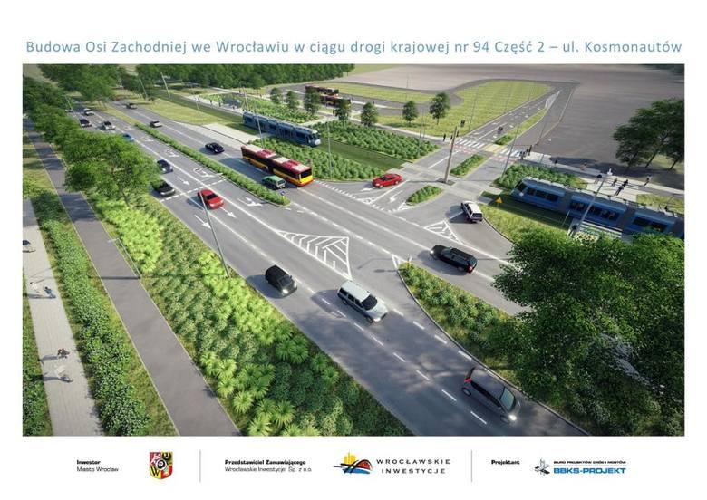 """Jacek Sutryk we wtorek zapowiedział realizację nowej miejskiej inwestycji, która znajdowała się """"w poczekalni"""" przez kilka ostatnich"""