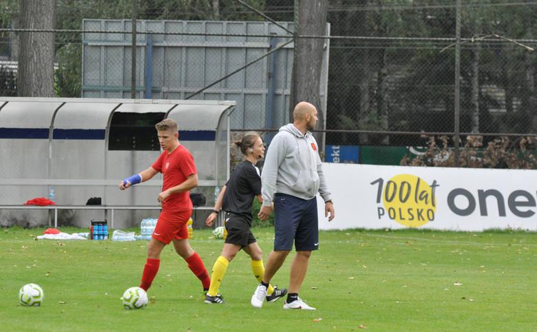 """CLJ Cracovia. Zwycięstwo młodych """"Pasów"""" z Escolą Varsovia [NOWE ZDJĘCIA]"""