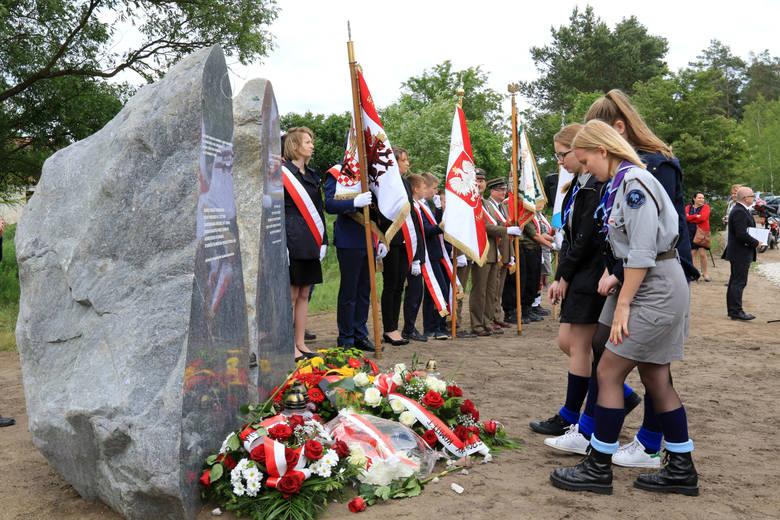 Chorab to leśna oaza koło Różankowa, dziesięć minut drogi samochodem od Torunia. To tutaj jesienią 1944 roku utworzono podobóz KL Stutthof o nazwie Baukommando Weichsel (Komando Budowlane Wisła).