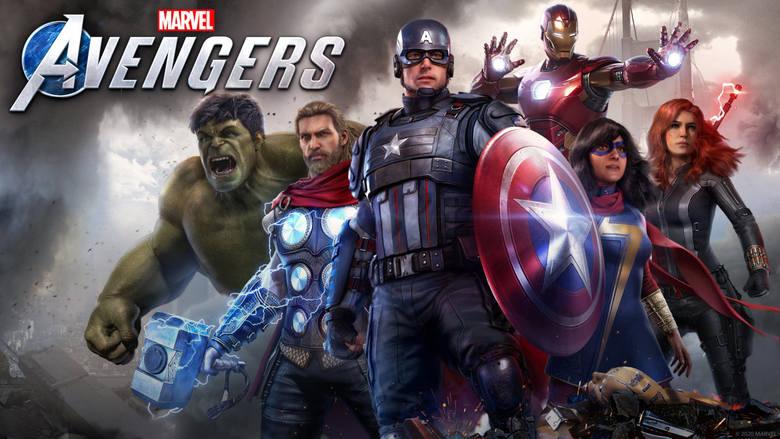Wow! Naprawdę trudno było spodziewać się w tym zestawieniu Avengersów. Zwłaszcza że o wiele lepiej wykonanymi grami o superbohaterach są choćby seria