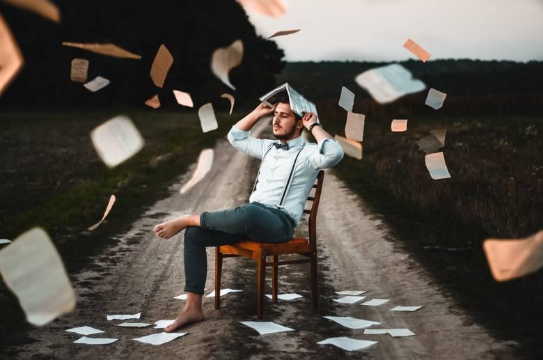 Gdy mamy dużo na głowie, a terminy gonią, zaczynamy się stresować. W małych dawkach stres jest normalną reakcją organizmu, który mierzy się z nowymi
