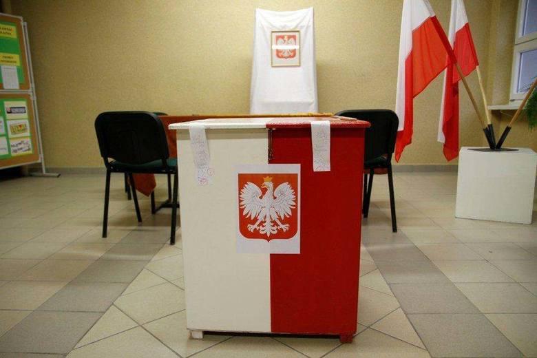 Pierwsza tura wyborów samorządowych odbyła się 16 listopada.