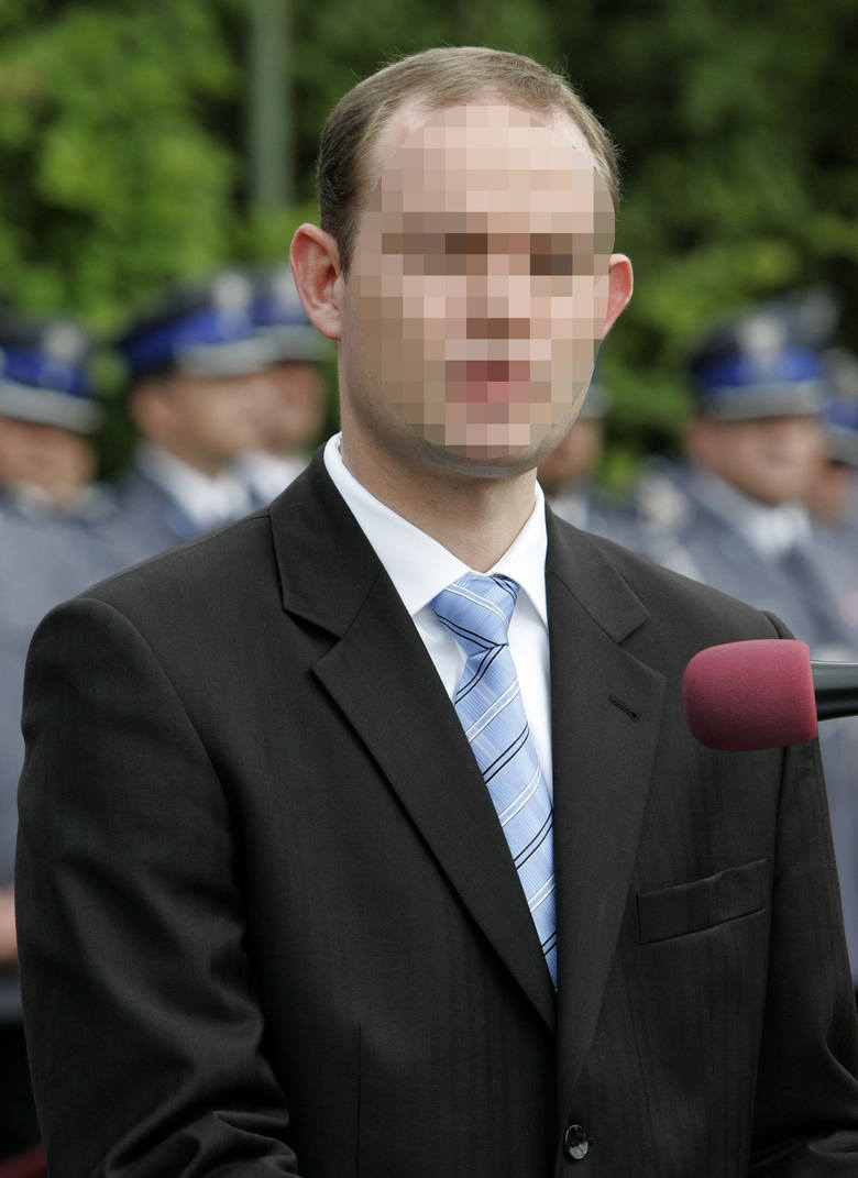 Były wiceminister Zbigniew R. zrezygnował z funkcji w PPBW. Przez zarzuty i zły stan zdrowia